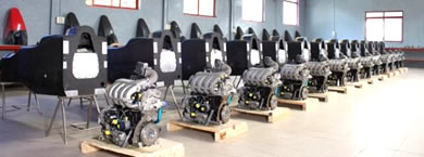 Automotive Parts Manufacturer in India | Auto Component Manufacturer